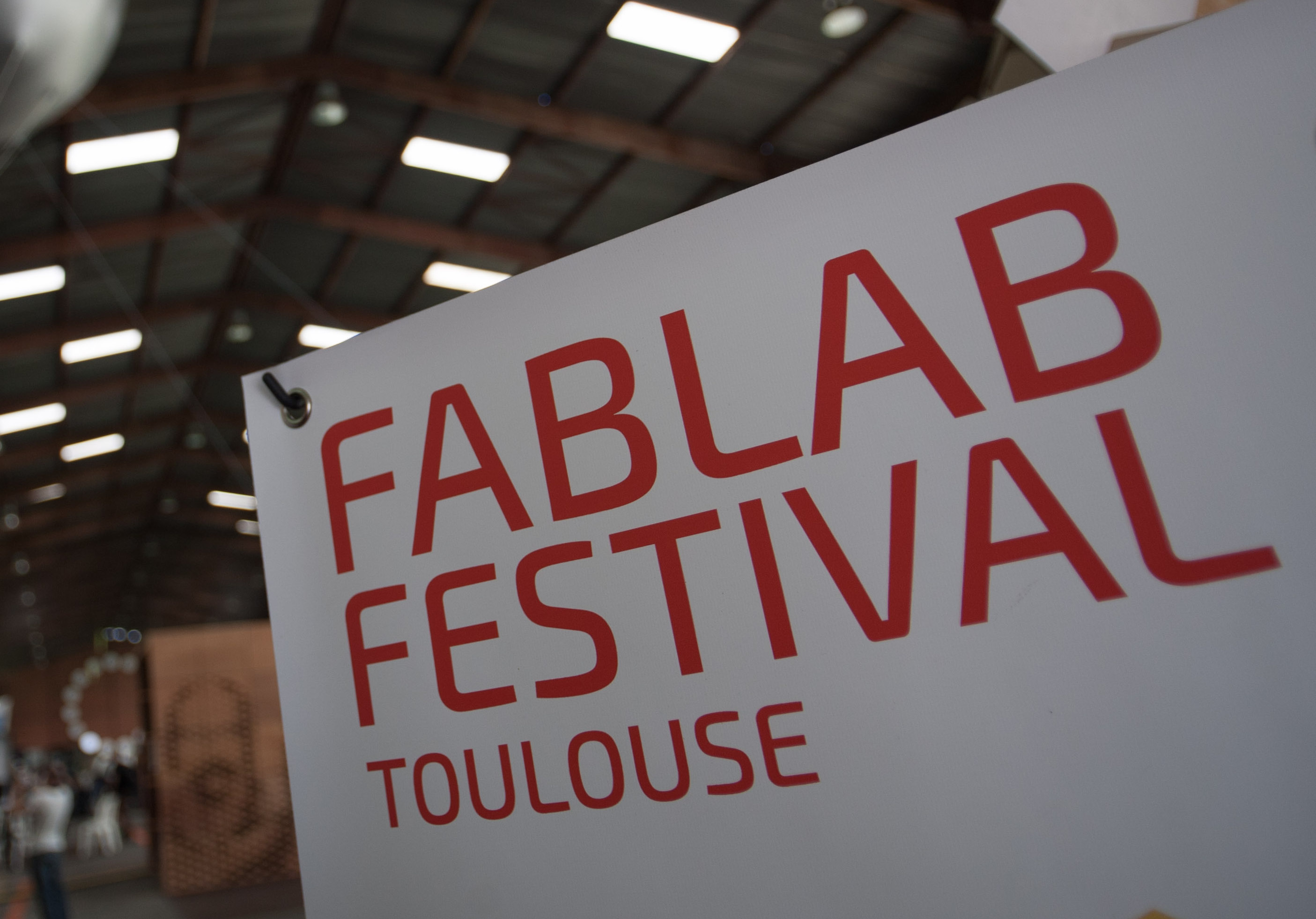 Fabricademy at Fab Lab Festival Touluse